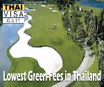 Golf Thaivisa – Thailand Greenfee and Golf Packages